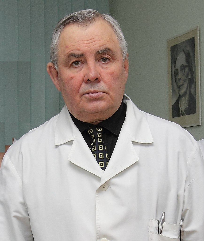 Александр Георгиевич Шерцингер